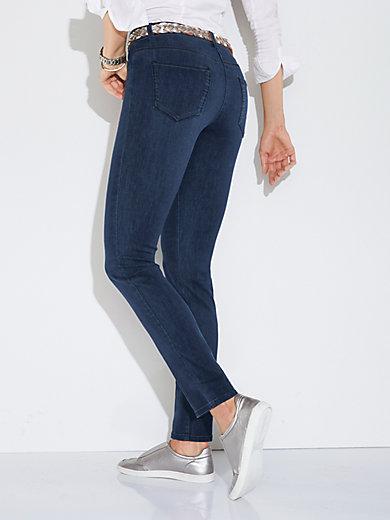 Jeans - Design SALLY Peter Hahn grey Peter Hahn jBThrw