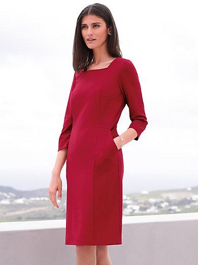 angenehmes Gefühl 60% Rabatt Kauf authentisch Jersey-Kleid mit 3/4-Arm