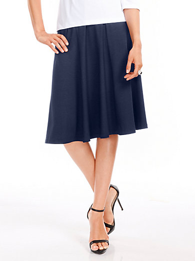 Peter Hahn - Jersey skirt