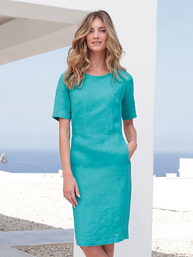 Peter Hahn - Kleid aus 100% Leinen