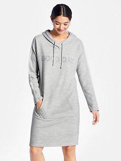 Peter Hahn - Kleid mit Kapuze