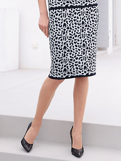 free delivery shades of new style Knitted skirt