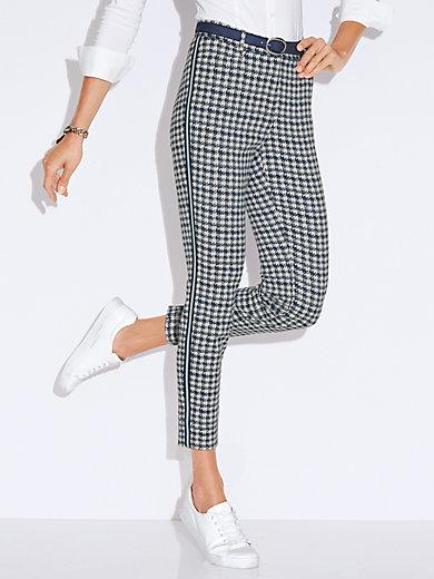 niedrigerer Preis mit neuesten Stil 100% original Knöchellange Hose