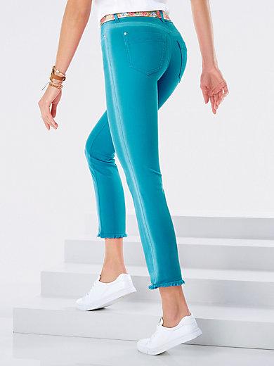 Peter Hahn - Knöchellange Jeans Barbara