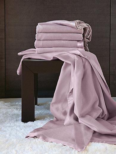 Peter Hahn - La couverture en soie, 150x200cm