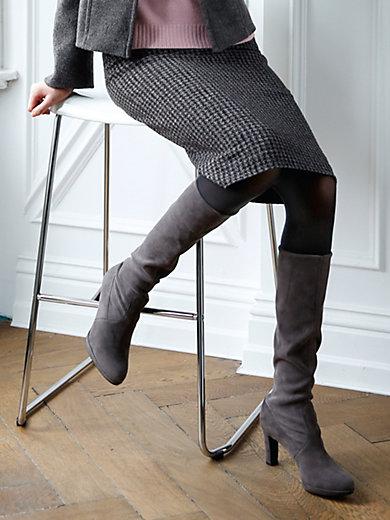 Peter Hahn - La jupe en jersey