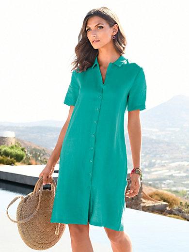 Peter Hahn - La robe 100% lin