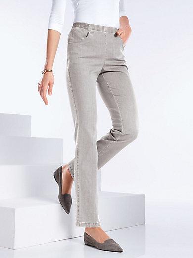 Peter Hahn - Le jean