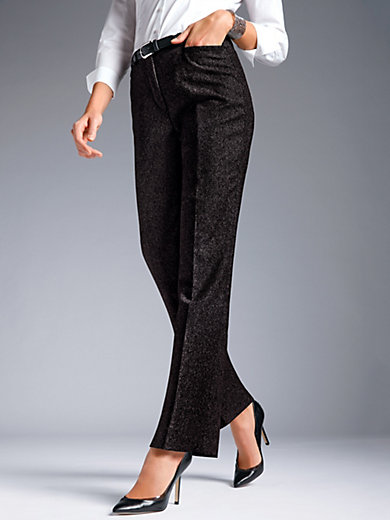 Peter Hahn - Le pantalon en tweed 1f09a1f8579