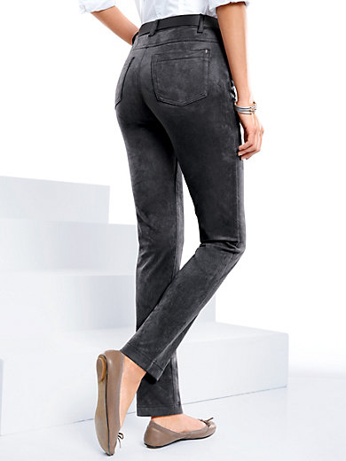 Peter Hahn - Le pantalon extensible, coupe Barbara