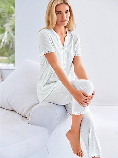 Peter Hahn - Le pyjama 100% coton