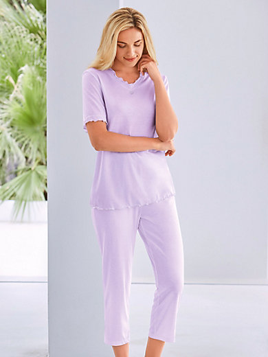 Peter Hahn - Le pyjama