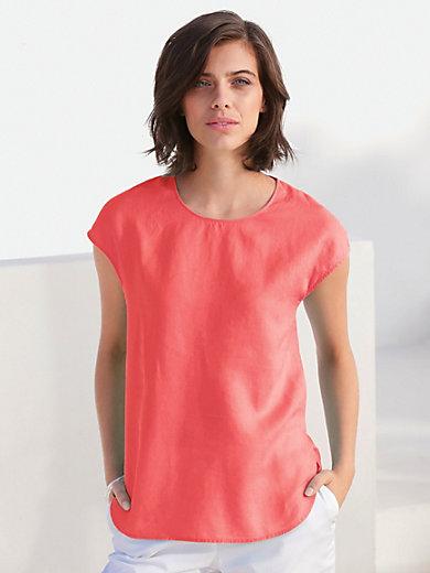 Peter Hahn - Le T-shirt 100% lin