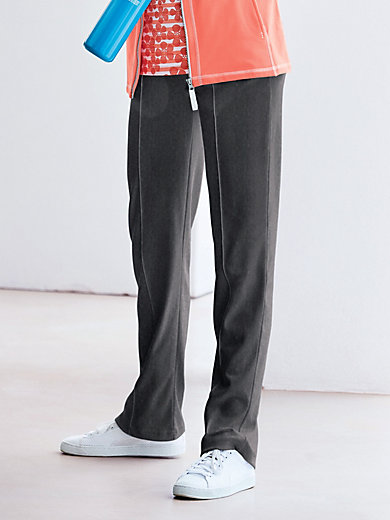 Peter Hahn - Leisure trousers – Amanda