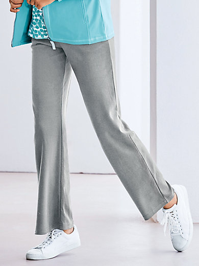 Peter Hahn - Leisure trousers – Amelie