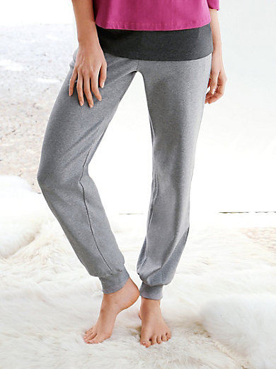 Peter Hahn - Leisure trousers