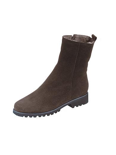 Peter Hahn - Les boots