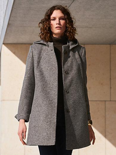 Peter Hahn - Loden jacket