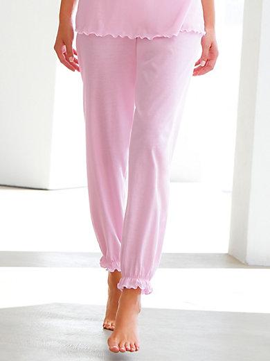 Peter Hahn - Long trousers