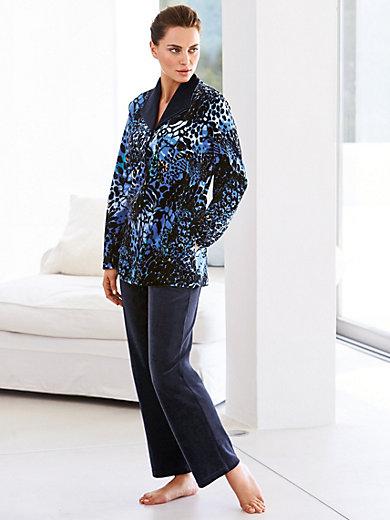 Peter Hahn - Nicki-Anzug
