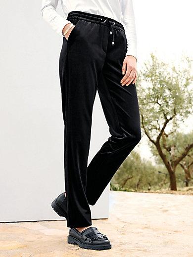 Peter Hahn - Nilkkapituiset housut