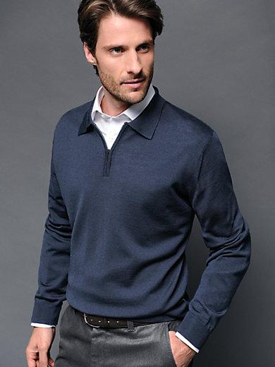 Peter Hahn - Polo-Pullover