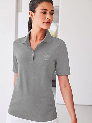Peter Hahn - Polo shirt design Andrea