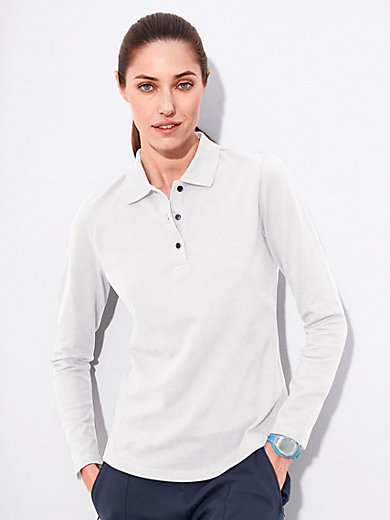 Peter Hahn - Polo-Shirt Modell ANDREA