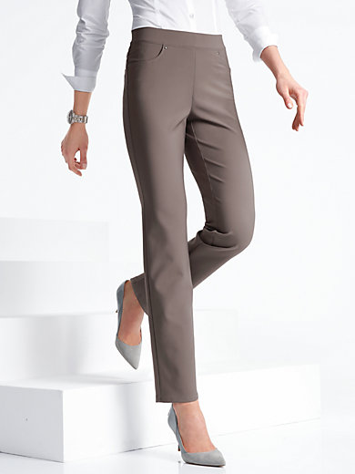 Peter Hahn - Pull-on trouser