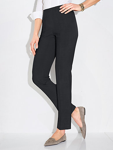 Peter Hahn - Pull-on trousers Barbara fit
