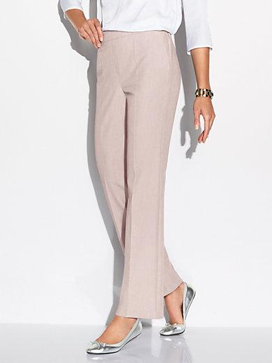 Peter Hahn - Pull-on trousers Cornelia fit