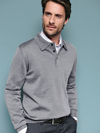 "Peter Hahn - Pullover – Modell ""ACHIM"" mit ""Easy-Care"""