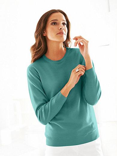 Peter Hahn - Pullover Modell GISELA aus Pure Tasmania Wool