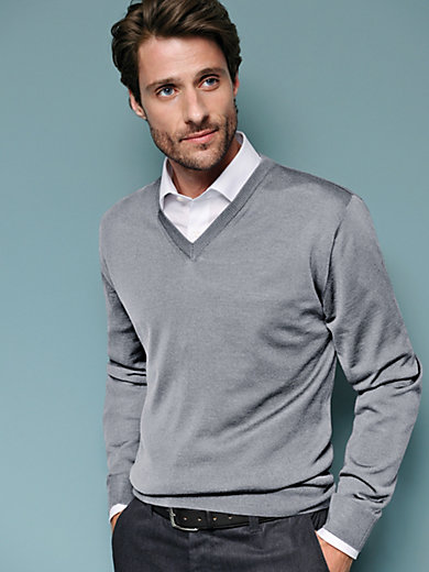 """Peter Hahn - Pullover - Modell MARCO mit """"Easy-Care"""""""