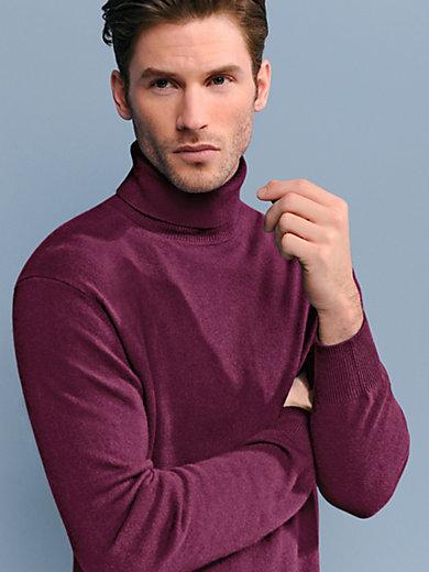 """Peter Hahn - Pullover – Modell """"ROLAND"""" aus 100% Kaschmir"""