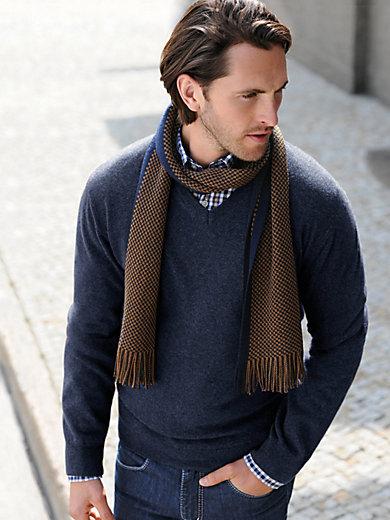 """Peter Hahn - Pullover Modell """"VALENTIN"""" aus 100% Kaschmir"""
