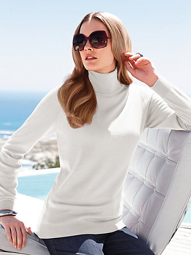 Peter Hahn - Roll-neck pullover