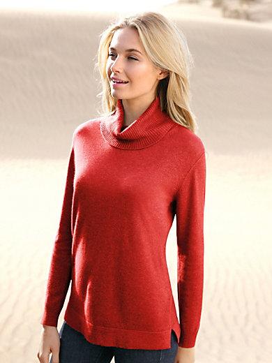 Peter Hahn - Rollkragen-Pullover Modell TAMARA