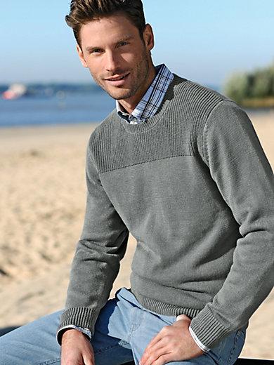 Peter Hahn - Round neck pullover