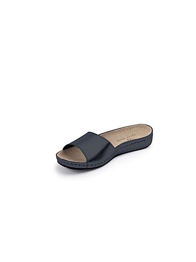 Peter Hahn - Sandal af udsøgt nappa