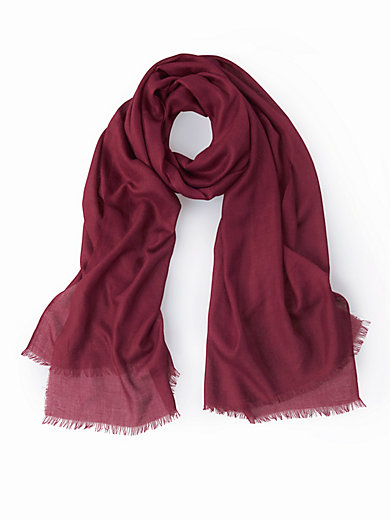 Scarf Peter Hahn red Peter Hahn pCvlHS