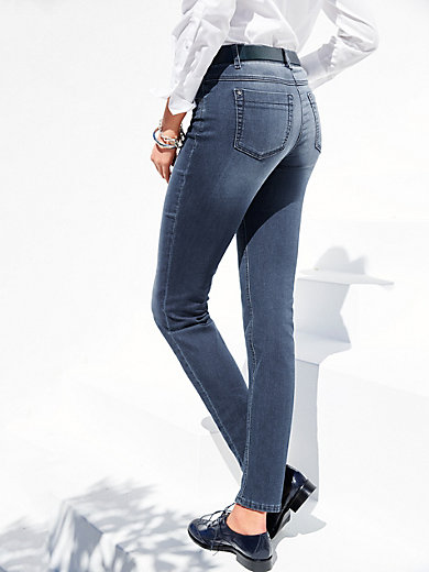 Peter Hahn - Schlupf-Sweat-Jeans