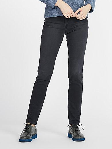 Peter Hahn - Schlupf-Sweat-Jeans Passform Sylvia