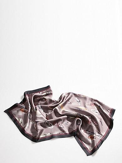 Peter Hahn - Shawl in 100% silk