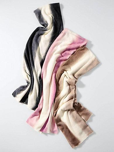 Peter Hahn - Sjaal van kasjmier