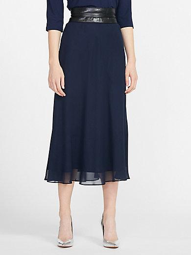 Peter Hahn - Skirt in 100% silk