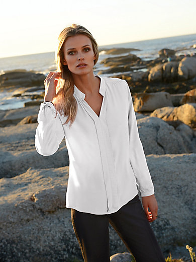 Peter Hahn - Slip-on blouse