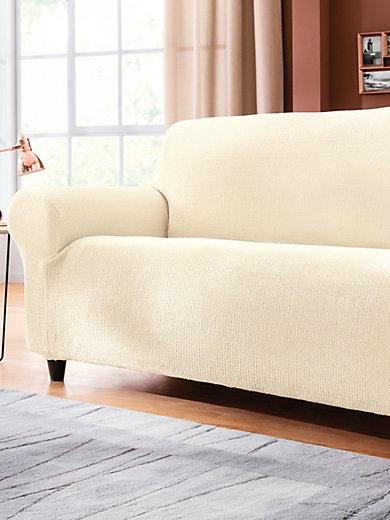 peter hahn sofahusse f r 3 sitzer hxb natur. Black Bedroom Furniture Sets. Home Design Ideas