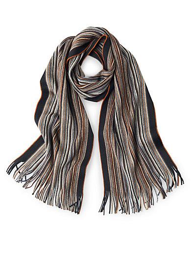 Peter Hahn - Tørklæde i 100% ren ny uld