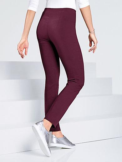 Peter Hahn - Trousers design Sylvia